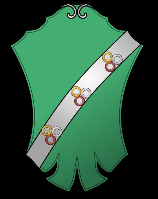 Monteflavio – Stemma