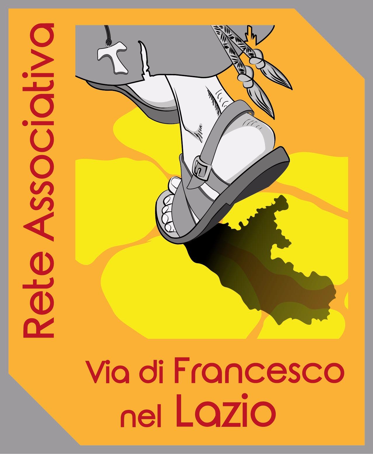 Rete Associativa Via di Francesco nel Lazio